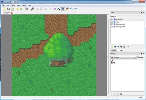 introduction to tiled map editor a great platform agnostic tool for level maps tuts