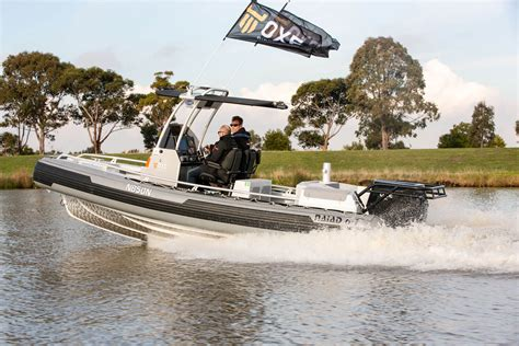 Inflatable Boats Geelong by Wooden Boat Quality And Performance Come Alive In Geelong