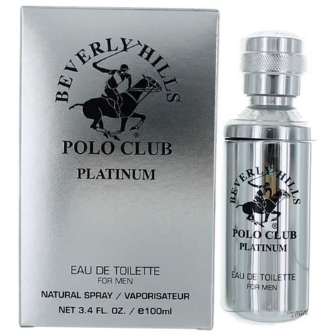 beverly polo club platinum free shipping for orders 59 the perfume spot