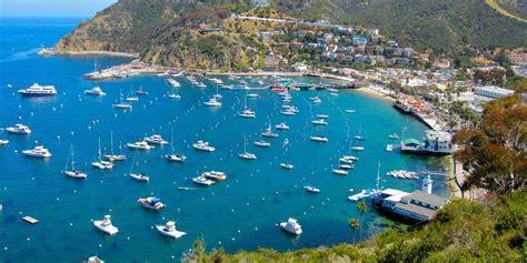 Catalina Island Boat Fare by Spotlight Santa Catalina Island Visit California