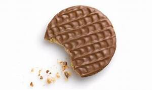 Find out Britain's favourite biscuit... No, it's not the ...