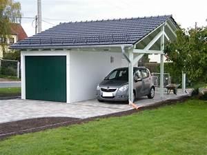 Fertiggarage Doppelgarage Preis : fertiggarage mit carport haus und design ~ Markanthonyermac.com Haus und Dekorationen