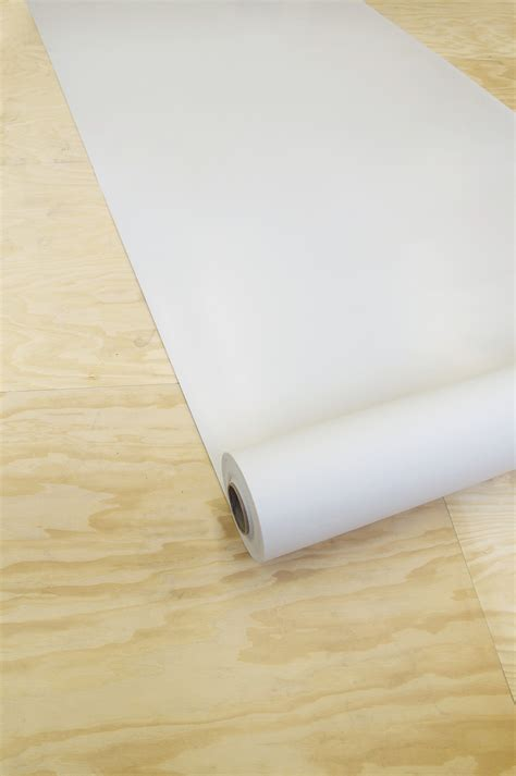 underlayment for single and multifamily homes coverings
