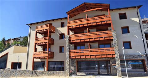 location r 233 sidence les angles r 233 sidence les chalets de l isard
