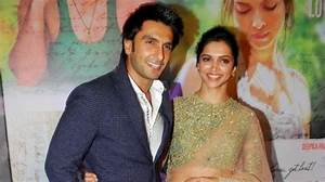 Is Ranveer renovating his house for wedding with Deepika ...