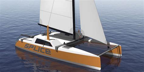 Catamaran Plans Plywood by Dvs Marine Design New Zealand Specialists In Aluminium