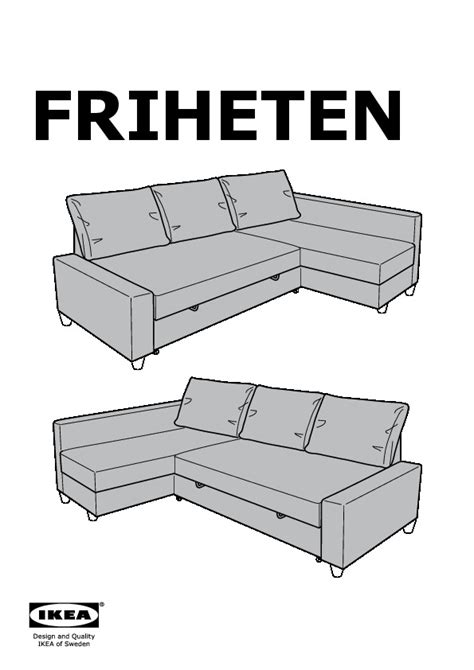 friheten corner sofa bed package dimensions sofa menzilperde net