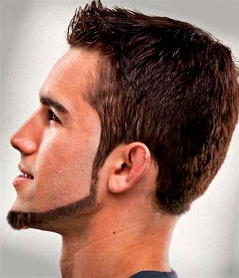 beard styles for