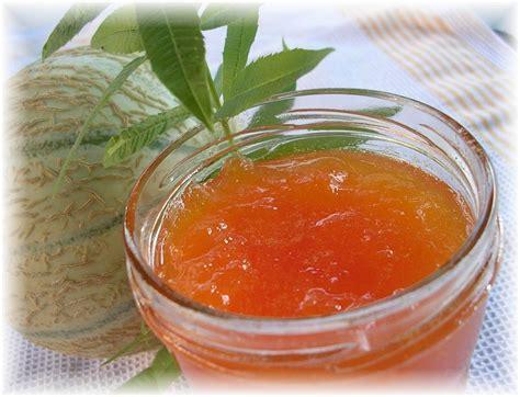 confiture de melon 224 la verveine citronn 233 e photo de mes recettes sucr 233 es dans la cuisine de