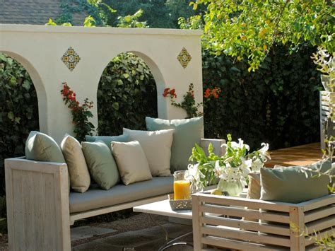 patio ideas outdoor spaces patio ideas decks gardens hgtv