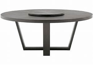 Runder Tisch 70 Cm : xilos runder tisch maxalto milia shop ~ Markanthonyermac.com Haus und Dekorationen