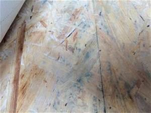 Osb Platten Verkleiden : osb platten mit pvc im gartenhaus schimmeln ~ Markanthonyermac.com Haus und Dekorationen