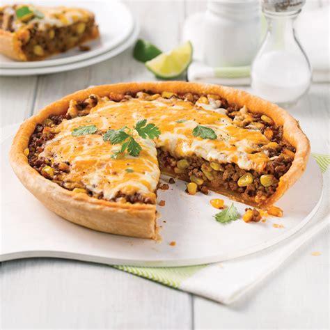 p 226 t 233 mexicain gratin 233 soupers de semaine recettes 5 15 recettes express 5 15 pratico