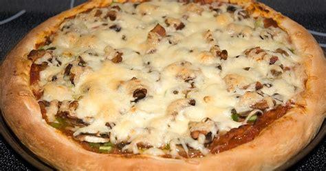 p 226 te 224 pizza au robot boulanger de b900sc doumdoum se r 233 gale