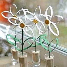 diy fleurs rouleaux papier toilette cr 233 amalice