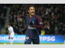 PSG insist Neymar will not move to Bernabeu raising