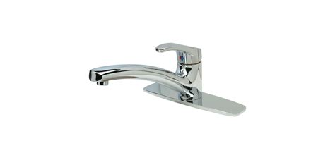 zurn z82300 xl cp8 chrome 2 2 gpm single handle utility faucet faucetdirect