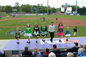 Michigan-based Irish Dance Academy hosts Championship ...