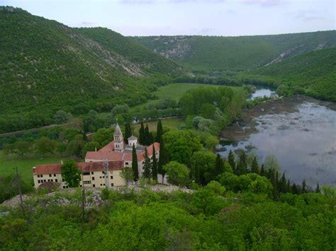 Panoramio  Photo Of Manastir Krka