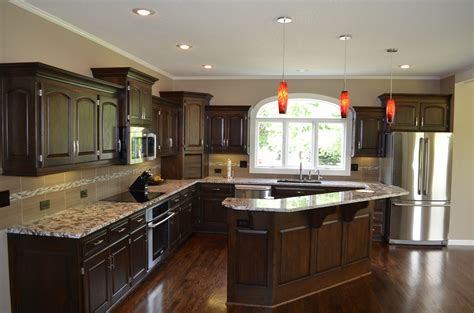 Kitchen Remodeling  kitchen Design  Kansas Cityremodeling Fireplace Inserts Electric 60 Gas Log Candles For Chimneyless Wood Size Calculator Simple Child Proof Gate Legends