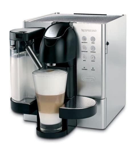 Image Gallery latte machine