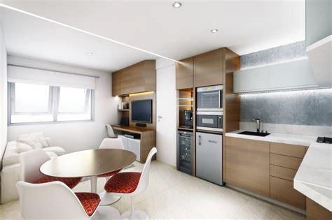 Home Interior : Small Open Plan Home Interiors