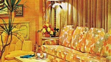 70's Home Interior Design : Interior Design 70s House