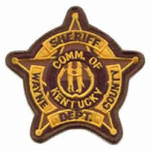 Wayne County Sheriff's Department, Kentucky, Fallen Officers