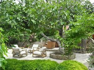 Gartengestaltung Feng Shui : 14 gartengestaltung beispiele daf r wie ihr feng shui garten noch harmonischer wird ~ Markanthonyermac.com Haus und Dekorationen