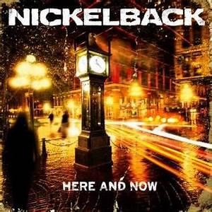Here and Now (Nickelback album) - Wikipedia