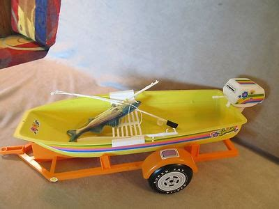 Barbie Fishing Boat by 29 Best Images About Antique Barbie Things On Pinterest