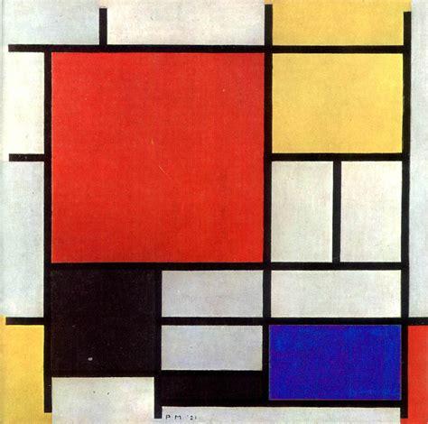 Piet Mondrian by Realidad Natural Y Realidad Abstracta Piet Mondrian