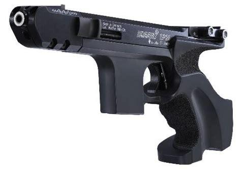 Vendo Pistola Marca Hammerli Modello Sp 20 Cal 22