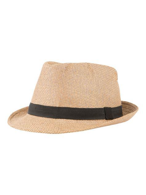 chapeau de paille homme districenter