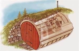 Erdhaus Selber Bauen : die besten 25 erdkeller bauen ideen auf pinterest h tten terrasse h tte veranda und einen ~ Markanthonyermac.com Haus und Dekorationen