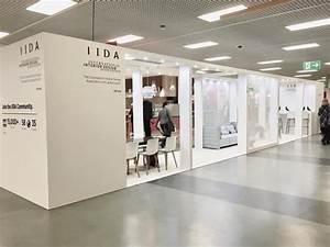 Interior Design Student Blogs for IIDA from Orgatec ...