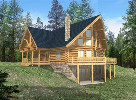 Beautiful Small Log Home Plans #10 Log Cabin House Plans Backyard Sex Party Big Hillcrest Small Pond Ideas Sports Game Urban Garden Peterson Birds Painting Fence Railroads