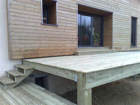 le bois dans la maison gt terrasses