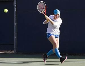Young women's tennis squad prepares for ITA Kick-Off ...