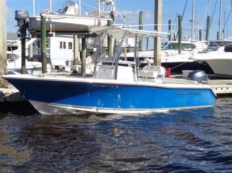 Used Sea Hunt Boats For Sale In North Carolina by Used Sea Hunt Boats For Sale In North Carolina Boats