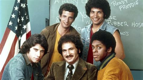 Welcome Back Kotter Cast by Welcome Back Kotter 70s Sitcom Coming To Antenna Tv