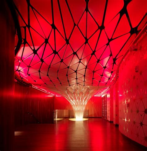 conga room club in la by belzberg architects