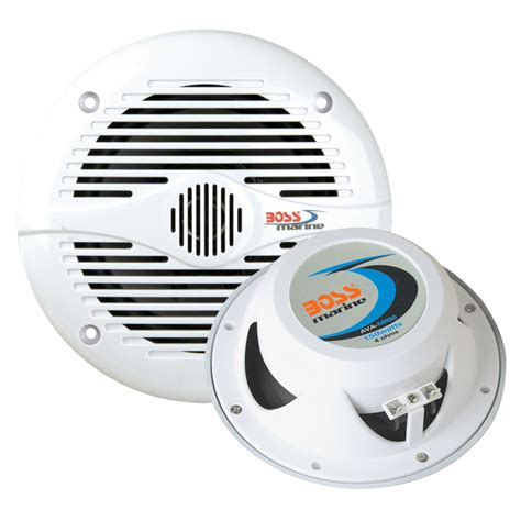 Boat Speakers Without by Get 2018 S Best Deal On Boss Audio Mr50w Marine Speakers