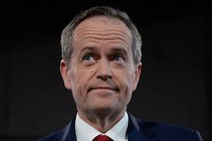 "Day to Day Politics: ""Bill Shorten promises federal anti ..."