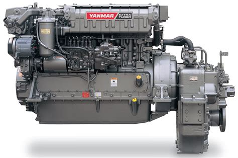 Used Boat Engine Parts by Used Yanmar Marine Engines For Sale Boats For Sale