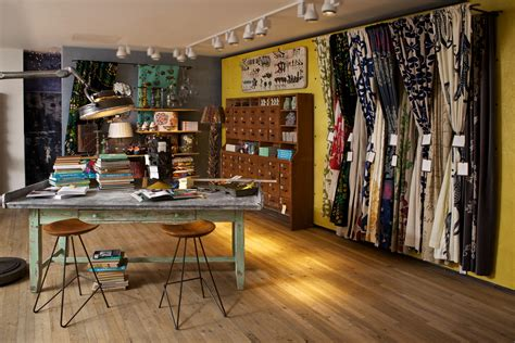 Home Design Store : Anthropologie's Decorator Concept