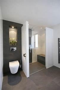 Bad Farben Ideen : die besten 17 ideen zu badezimmer auf pinterest toilette design dusch wc und ensuite badezimmer ~ Markanthonyermac.com Haus und Dekorationen