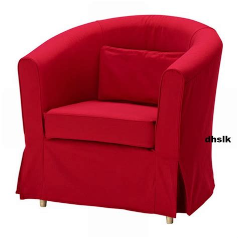 ikea ektorp tullsta armchair slipcover chair cover idemo bezug