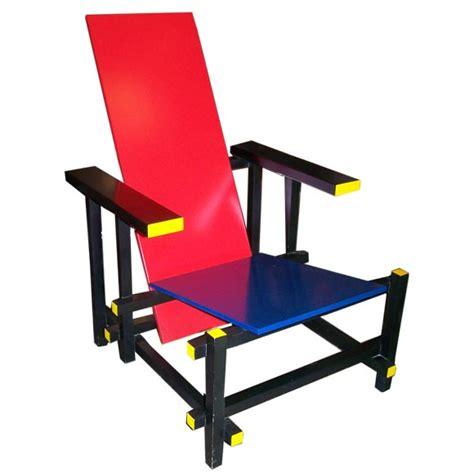 rietveld gerrit furniture design 1910 1920 the list