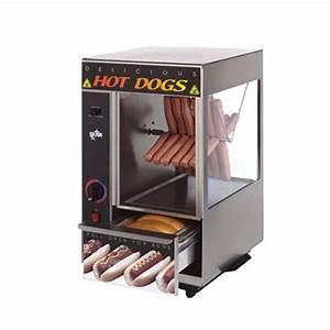 Hot Dog Machen : star 175sba broil o dog 48 hot dog broiler etundra ~ Markanthonyermac.com Haus und Dekorationen